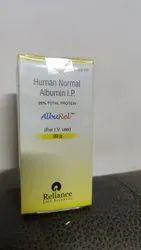Human Normal Albumin I.P.