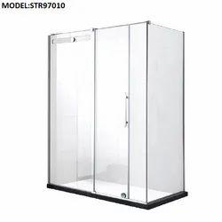 Shower Door Glass