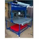 SS Top Two Sided Working MS Table
