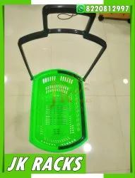 Wheel Basket Model 2