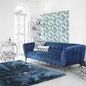 Domestic Sofa Set