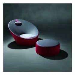 Fabric Mesh Godrej Orbb Chair