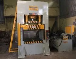 Double Action Deep Draw Press 300 Ton