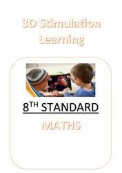 8th Standard Maths Learning Tool