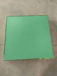 Waterproof Plastic Ply