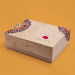 Food Product Packaging Box