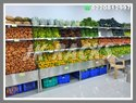 Fruits & Vegetable Racks Kallakkurichi
