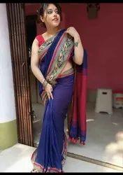 Meenakari Begampuri Saree