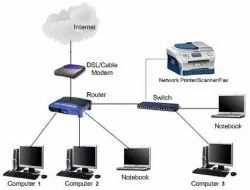 Computer Networking Service, in Chennai