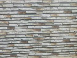 Stone Elevation HD Tile, For Wall, Thickness: 9 mm