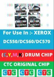CTC Xerox Drum Chip