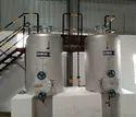 Wood Fired 100 kg/hr Steam Boiler