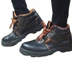 Metro Safety Shoes MATRIX with Steel Toe: Model No. SS-1605