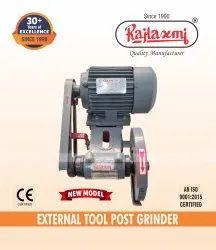 Lathe Machine Tool Post Grinder