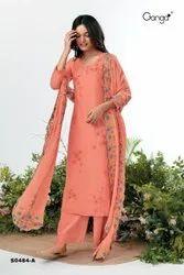 Ganga Designer Salwar Suit