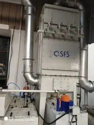 Wet Dust Collector Systems