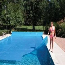 Swimming Pool Covers & Liner