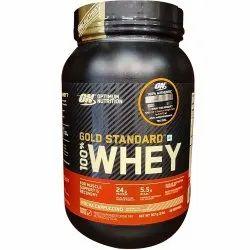 907g Optimum Nutrition Gold Standard 100% Whey Protein