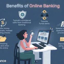 Online Banking Form Filling Service