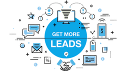 Sales Lead Generation Services, Pan India