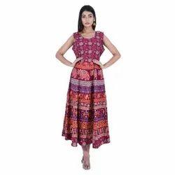 Women Midi Dress