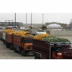 Food Transportation Service