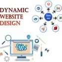 Html5/css Dynamic Website Development Services, With 24*7 Support