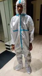 Ppe Coverall Suits