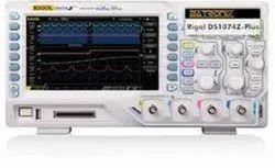 RIGOL - 200MHz /2CH Digital Oscilloscope