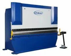 1270 x 10 MM Hydraulic Press Brake Machine (OHPB-1012)