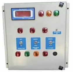 Wastewater,Sewage And Borewell Water Treatment Plant Control Panel
