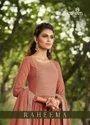 Ladies Designer Stiched Salwar Suit