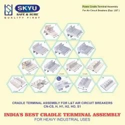 Air Circuit Breaker Cradle Contact Assembly