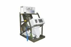 Toor Dal Color sorter T20 - 1 Chute