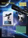 Dr. Mady 127mm 5 Inch EQ4  Refractor Telescope