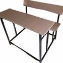 Wooden Classroom Desk