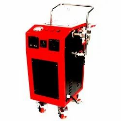 Steam Cleaning Equipment