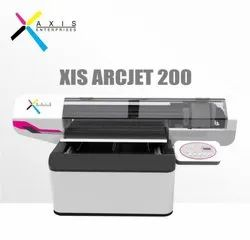 Xis Pen Drive Printing Machines