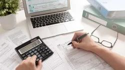Offshore Accounting Service