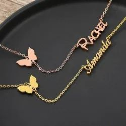 Name Pendent