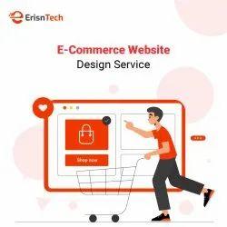 E-Commerce website Development Service, For E Commerce Websites, in Pan India
