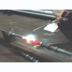 Tungsten Carbide Coating Service