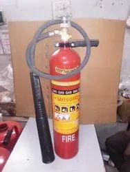 Co3 4.5kg Fire extinguihser