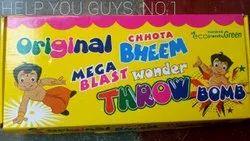 Wonder Throw Bomb