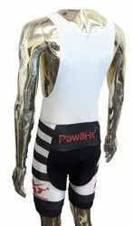 Cycling Bib Short with 9 / 12 and 20 D Pad