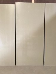 Waterproof Wpc Doors