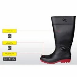 Dragon 512 Hillson Safety Shoes