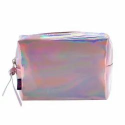 Single Sided Holographic Pouch