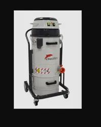 Delfin Industrial Dry and Wet Vacuum Cleaners