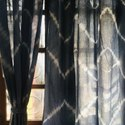 Hand Block Printed Jaipuri Curtains